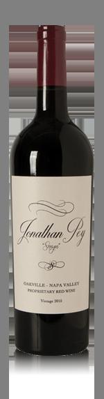 vin Jonathan Pey 'Snaps' Red Blend 2015 Cabernet Sauvignon