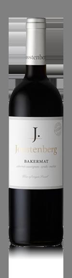 vin Joostenberg Bakermat 2015 Cabernet Sauvignon