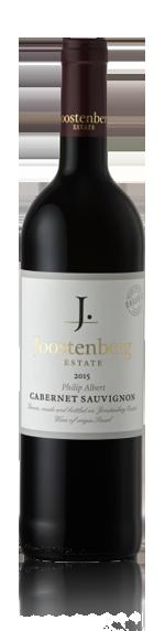 vin Joostenberg Estate Cabernet Sauvignon 2015 Cabernet Sauvignon