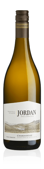 vin Jordan Barrel Fermented Chardonnay 2017 Chardonnay