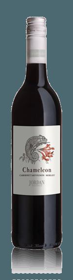 vin Jordan Chameleon Cabernet Sauvignon Merlot 2014 Cabernet Sauvignon