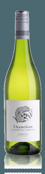 Jordan Chameleon Sauvignon Blanc Chardonnay 2015 Chardonnay