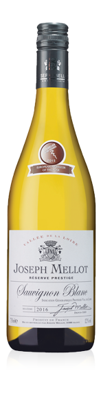 vin Joseph Mellot Réserve Prestige Sauvignon Blanc 2013 Sauvignon Blanc