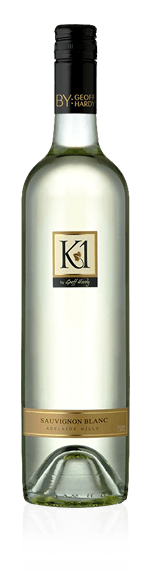K1 Vineyards Sauvignon Blanc 2018