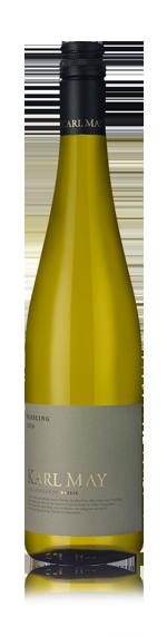 vin Karl May Riesling Gutswein Trocken 2016 Riesling