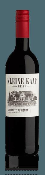 vin Kleine Kaap Cabernet Sauvignon 2016  Cabernet Sauvignon