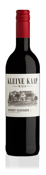 Kleine Kaap Cabernet Sauvignon 2017 Cabernet Sauvignon 100% Cabernet Sauvignon Coastal Region