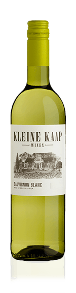 Kleine Kaap Sauvignon Blanc Western Cape 2018 Sauvignon Blanc 100% Sauvignon Blanc Western Cape
