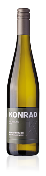 Konrad Bunch Selection Riesling 2013