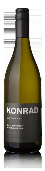 Konrad Sauvignon Blanc 2017 Sauvignon Blanc 100% Sauvignon Blanc Marlborough