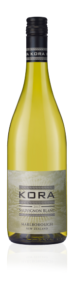 Kora Marlborough Sauvignon Blanc 2017