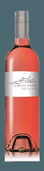 La Belle Pierre Vin du Gard Rosé 2017