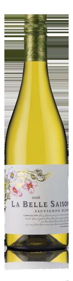 La Belle Saison Sauvignon Blanc 2016