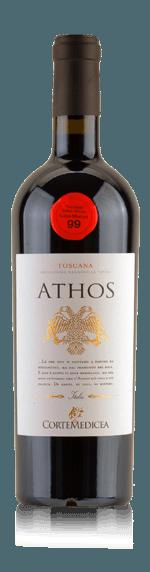 vin Corte Medicea Athos 2014 Merlot
