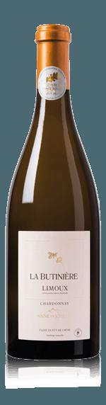 La Butinière Chardonnay 2016