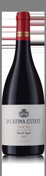 vin La Catina Estate Pinot Noir 2015 Pinot Noir