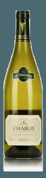 vin La Chablisienne Petit Chablis Dame Nature Bio 2015 Chardonnay