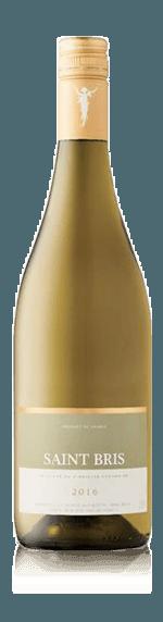 vin La Chablisienne Sauvignon de Saint-Bris 2017  Sauvignon Blanc