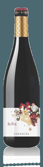 vin La Fea Garnacha 2017 Garnacha