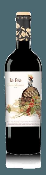 vin La Fea Gran Reserva 2012 Cabernet Sauvignon