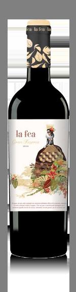 vin La Fea Gran Reserva 2010 Tempranillo