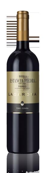 vin La Garona Reserva Toro 2003 Tempranillo