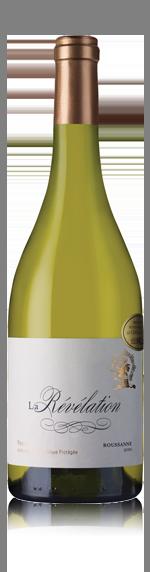 vin La Révélation Roussanne 2016 Roussanne
