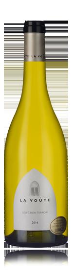 vin La Voûte 2016 Chardonnay
