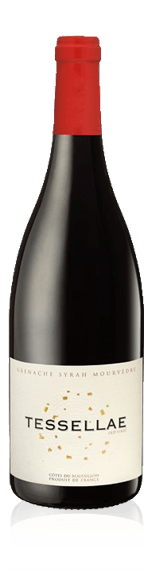 Lafage Tessellae Old Vines Côtes du Roussillon 2015