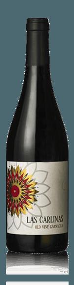 vin Las Carlinas Old Vine Garnacha 2014 Garnacha