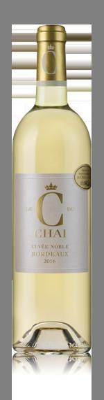 vin Le C du Chai Cuvée Noble 2016 Sémillon