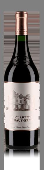 vin Le Clarence de Haut-Brion 2014 Merlot