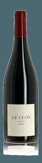 vin Domaine Sainte-Eugénie Le Clos 2016 Merlot