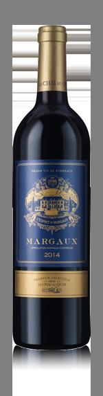 vin Le Grand Chai Margaux 2014 Cabernet Sauvignon
