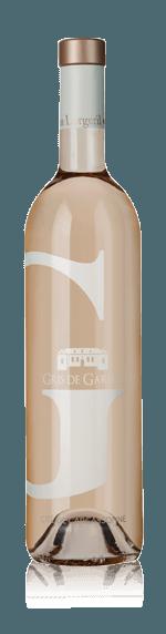 vin Le Gris de Garille Rosé 2017 Cinsault