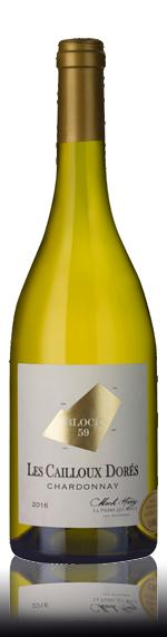 vin Les Cailloux Dorés 2016 Chardonnay