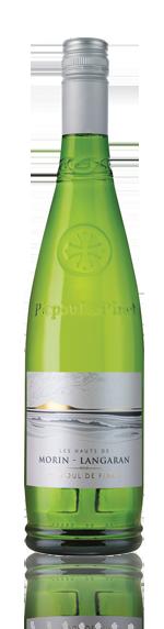 vin Les Hauts De Morin-Langaran Picpoul 2016 Picpoul