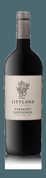 Lievland Cabernet Sauvignon 2017