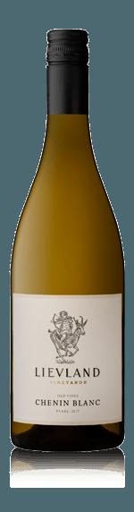 vin Lievland Old Vines Chenin Blanc 2017 Chenin blanc