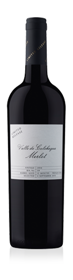 vin Limited Release Merlot 2014 Merlot