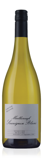 Limited Release Sauvignon Blanc 2016 Sauvignon Blanc
