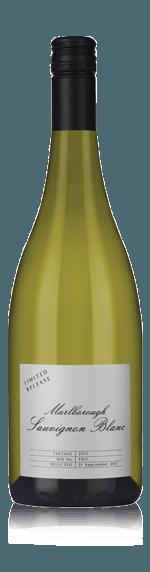 Limited Release Sauvignon Blanc 2017 Sauvignon Blanc