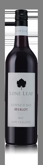 vin Lone Leaf Merlot 2015 Merlot