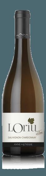 Loriu Sauvignon Blanc - Chardonnay 2017