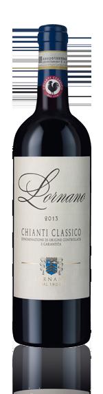 vin Lornano Chianti Classico 2013 Sangiovese