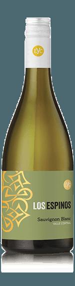 vin Los Espinos Sauvignon Blanc 2017 Sauvignon Blanc