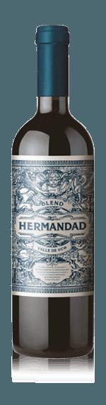 Los Haraldos Hermandad Blend 2016