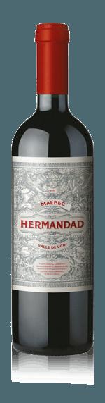 Los Haraldos Hermandad Malbec 2016 Malbec