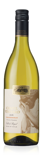 vin Los Rosales Chapel Vineyard Chardonnay 2016 Chardonnay