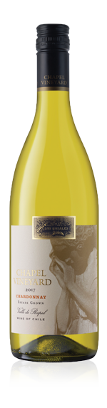 vin Los Rosales Chapel Vineyard Chardonnay 2017 Chardonnay